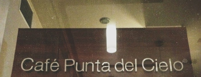 Café Punta del Cielo is one of Donajíさんのお気に入りスポット.