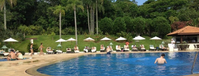 Belmond Hotel das Cataratas is one of Hoteis Brasil.