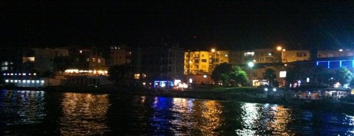 Taşucu Limanı is one of Locais curtidos por Koray.