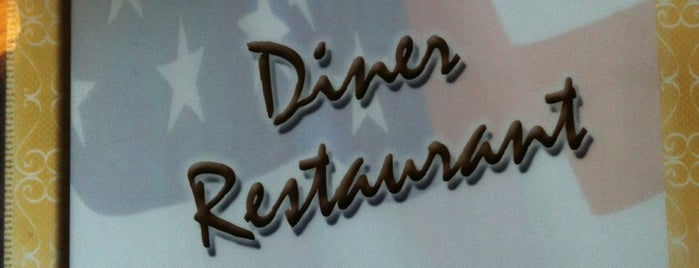 Tibbett Diner is one of Lieux sauvegardés par Dew.