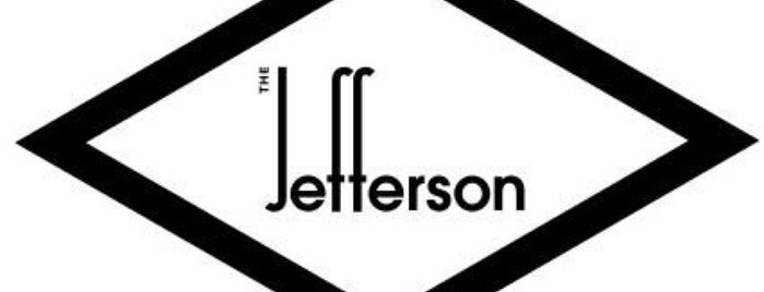 The Jefferson is one of Movio AA.