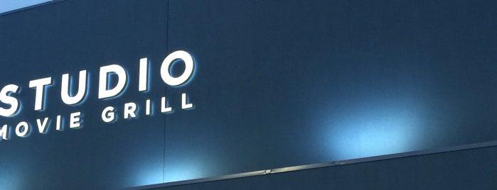 Studio Movie Grill Dallas Royal Ln is one of Chris 님이 좋아한 장소.