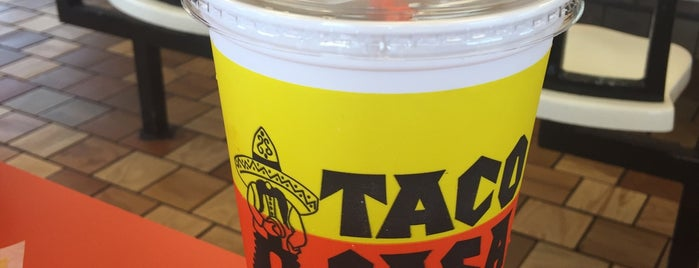 Taco Casa is one of Chrisさんのお気に入りスポット.