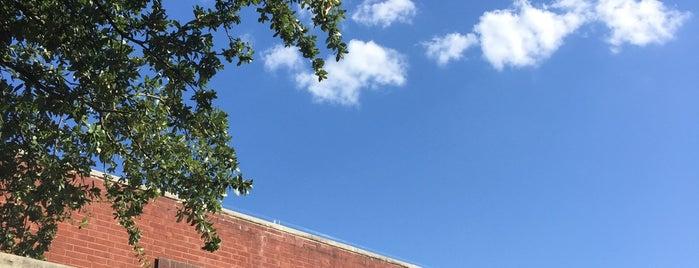 Dallas Public Library - Oak Lawn is one of Chris 님이 좋아한 장소.