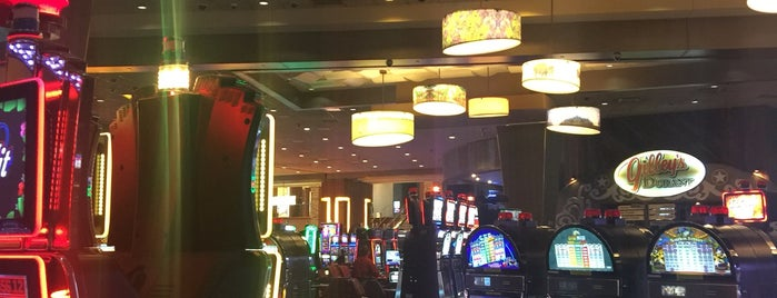 Choctaw Casino Resort is one of Posti che sono piaciuti a Chris.