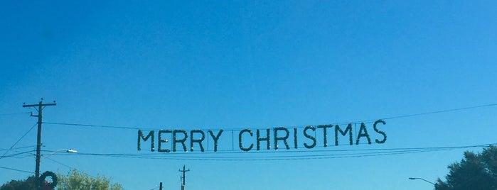 Fredericksburg, TX is one of Chris'in Beğendiği Mekanlar.