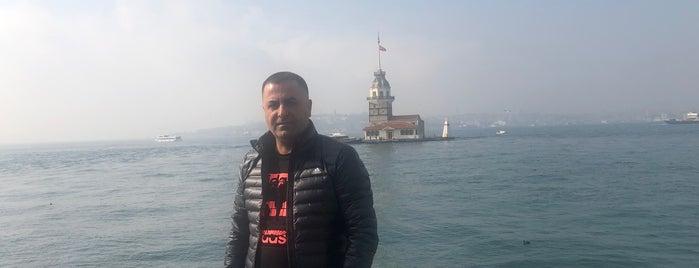 Kız Kulesi Karşısı Minderler is one of Turkey.
