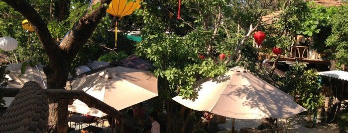 Hoa Đồng Nội Cafe is one of Tempat yang Disimpan Alyonka.