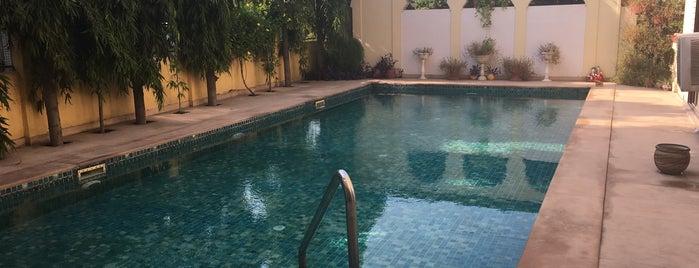 Dera Rawatsar Hotel Jaipur is one of Jason'un Beğendiği Mekanlar.