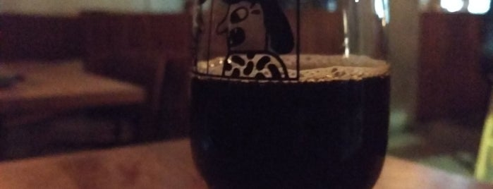 Mikkeller Little Italy is one of West Coast '19.
