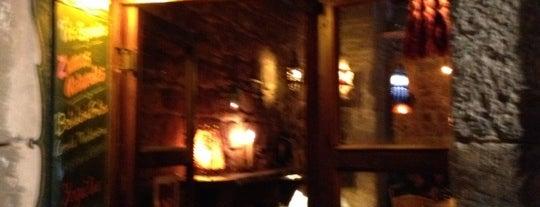 Salterio is one of Top BCN Tea Rooms.