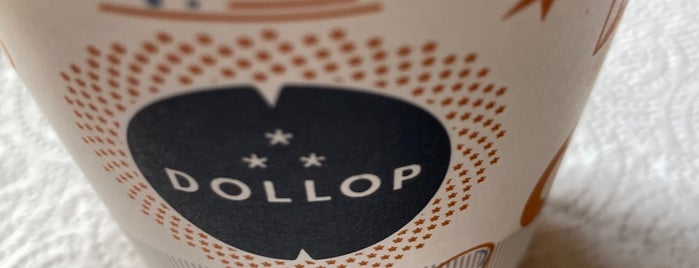 Dollop Coffee Co. is one of Chicago, IL.