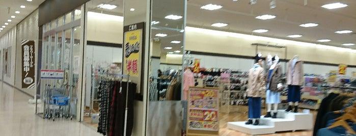 コルモピア フレスポ若葉台店 is one of 若葉台駅 | おきゃくやマップ.