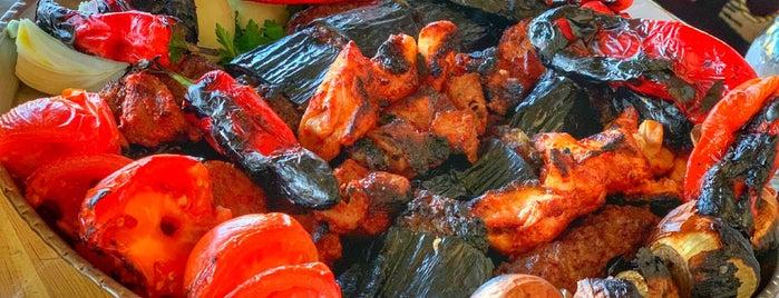 Altın Lokantası is one of Şanlıurfa Gastronomi Turu.
