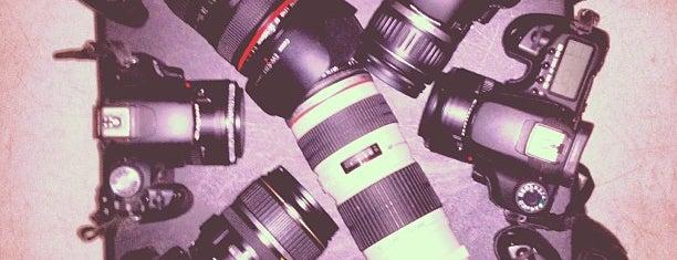 Фотофабрика is one of Услуги.