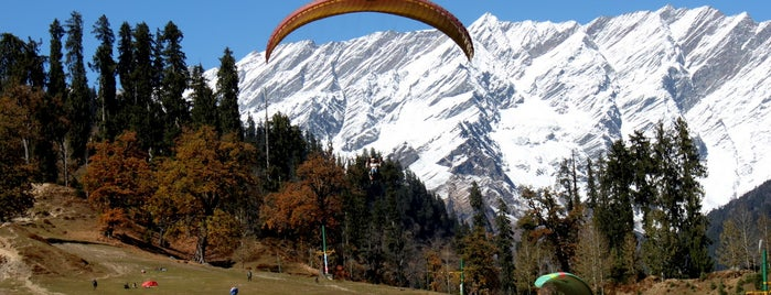 Solang Valley  :Adventure Hub Of Manali is one of India North.