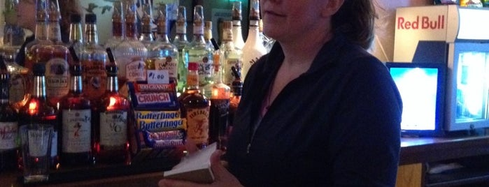 Happy Hour Tavern is one of Gespeicherte Orte von G.
