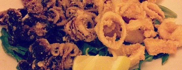 Cucina Romana is one of gezenti-roma.