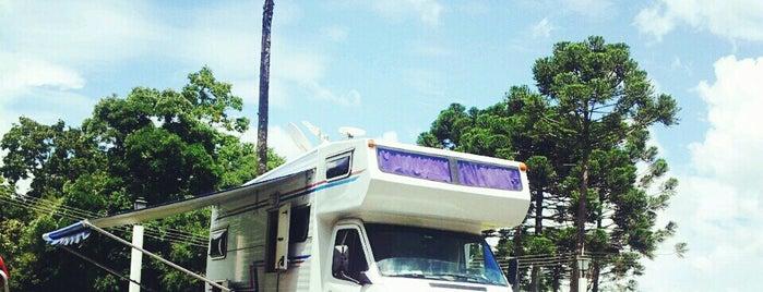 Camping No Sol is one of Posti che sono piaciuti a Aline Carolina.