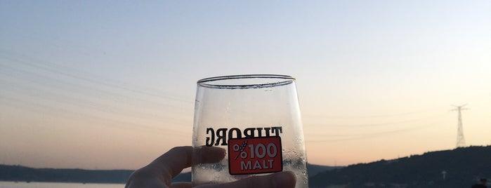 Kavak Köy Balıkçısı is one of Hazal'ın Kaydettiği Mekanlar.