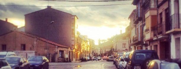 Centro Buñuel Calanda is one of #sienteTeruel Semana Santa.