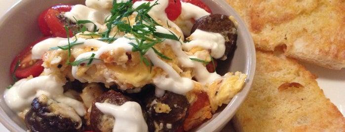 Trip Kitchen is one of Breakfast/Brunch in London.
