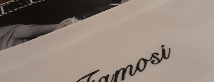 I Famosi is one of สถานที่ที่ Alexandra ถูกใจ.