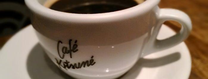 Café Kitsuné is one of Tokyo Coffee (東京都コーヒー).