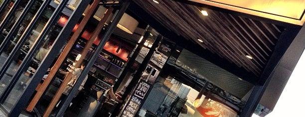เดอะคอฟฟี่คลับ is one of Ichiro's reviewed restaurants.