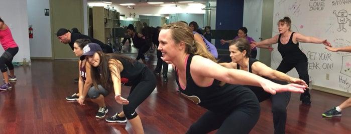 Eutopia Fitness & Dance is one of Eutopia : понравившиеся места.