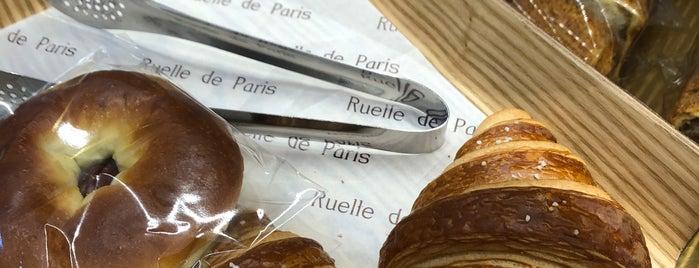 Ruelle de Paris is one of 서초.
