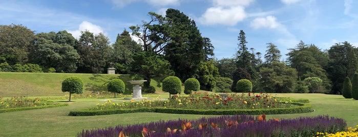 Walled Gardens is one of Ireland.