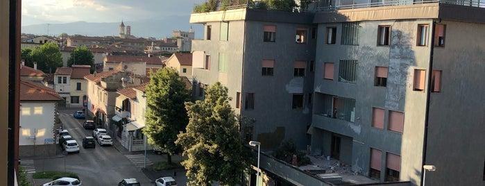 Prato is one of Luoghi dove abbiamo fornito i nostri prodotti.