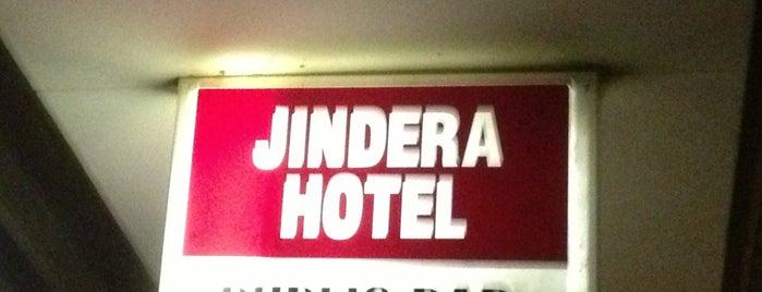 Jindera