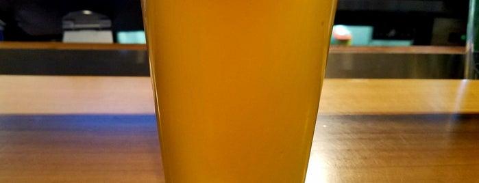 Oak City Brewing is one of Orte, die Ryan gefallen.