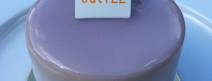 Sütizz is one of Locais curtidos por Kornelia.