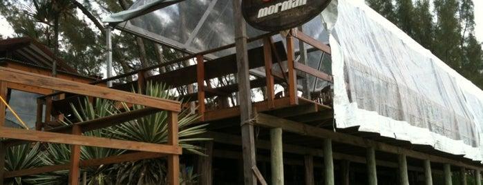 Mormaii Café is one of Best places in Garopaba, Rosa e Guarda do Embaú.
