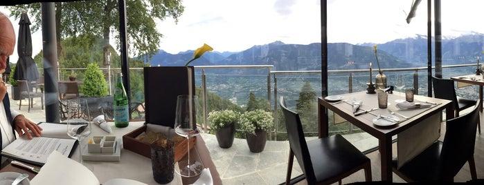 Miramonti Panorama Restaurant is one of Südtirol.