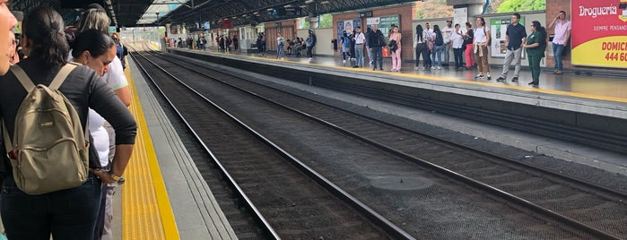 Metrocable Linea J - Estación San Javier is one of Ollie'nin Beğendiği Mekanlar.