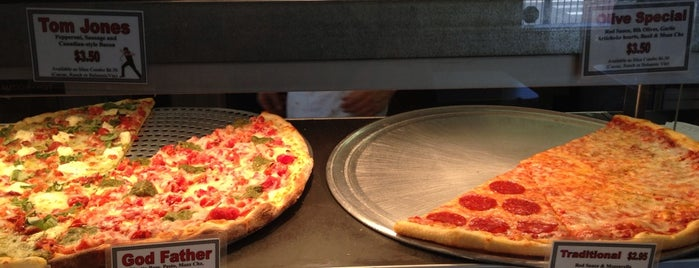 Celestino's New York Pizza is one of Must-visit Food in Chico.