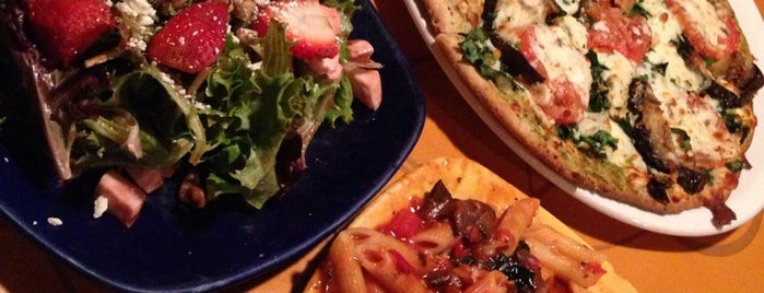 UNO Pizzeria & Grill is one of Tried & Loved.