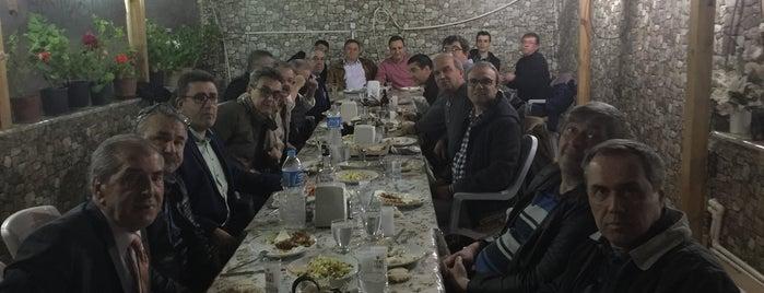 Yesil Bahce Cevirme ve Izgara is one of KIRKLARELİ LEZZETLERİ.