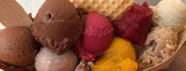 Ice Date is one of Best Ice Cream in Munich.