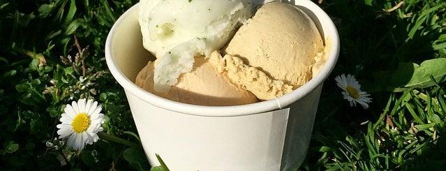 True&12 is one of Best Ice Cream in Munich.