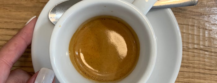 Coffee Mantra is one of Florence.
