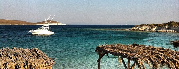 Madeo Beach is one of Best Of CESME.