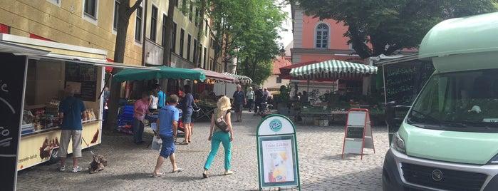 Altstadt is one of Ausflüge.
