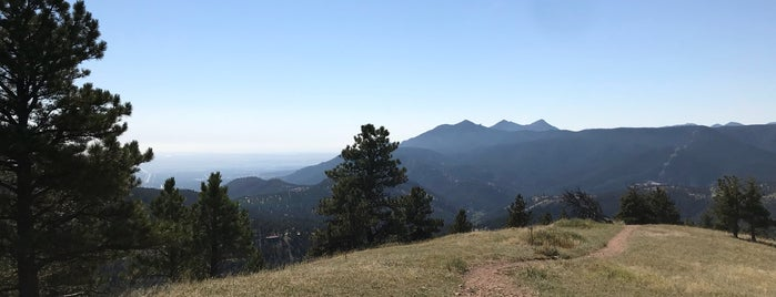 Bald Mountain Scenic Area is one of Boulder.