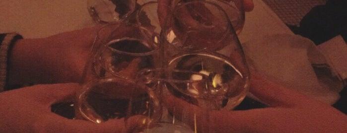Neni Brasserie is one of Gidilenler2.