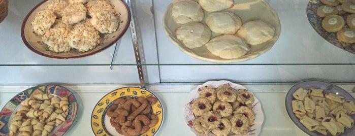 Annette's Bake Shop is one of Aspen.